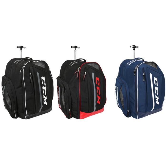 Ccm 290 Wheel Backpack