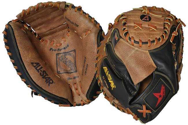 All Star 3030 Catchers Mitt 33