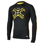 Elite Hockey Compression Gel Top Senior