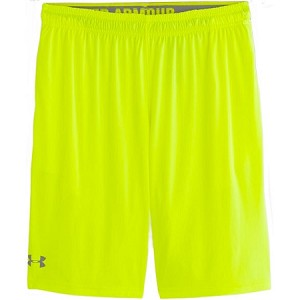 Under Armour Micro Pocketed Short Adult
