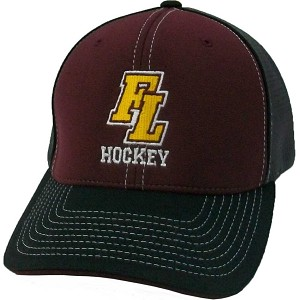 Forest Lake Hockey Pulse Flexfit Cap
