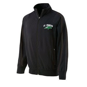 St. Charles Determination Jacket Adult & Youth