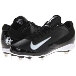 Nike Huarache Strike Low Metal Baseball Cleat