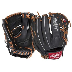 Rawlings G206-6B Gamer Baseball Glove 12""