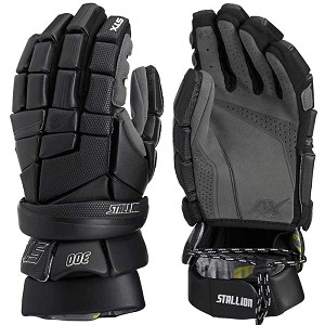 STX Stallion 300 Men's Lacrosse Glove