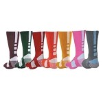 Pro Feet Shooter Socks Crew