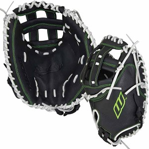 Worth Shut Out Fast Pitch Catchers Mitt 34""