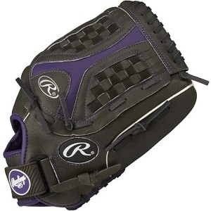 Rawlings Storm Youth Fastpitch Softball Glove 12""