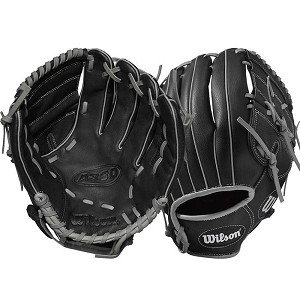 Wilson WTA03RB1712 A360 Series Baseball Glove 12""