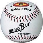 Easton Incrediball SofTouch Training Baseball 9