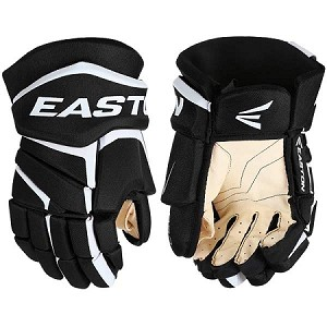 Easton Stealth C5.0 Hockey Gloves Junior