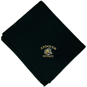 Andover Hockey Sweatshirt Blanket