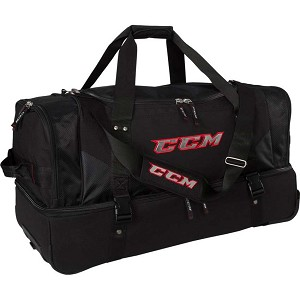 CCM Official Wheel Bag