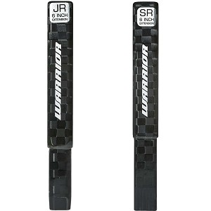 "Warrior Composite Hockey Stick 6"" End Plug"