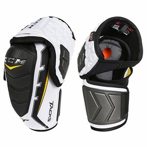 CCM Ultra Tacks Elbow Pads Junior