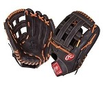 Rawlings Gold Glove Gamer Baseball Glove 12.75