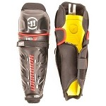 Warrior Dynasty HD3 Senior Shin Guards