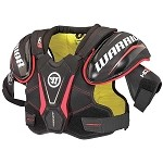 Warrior Dynasty HD3 Intermediate Shoulder Pads