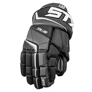 STX Stallion 500 Hockey Glove Senior