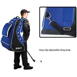 Grit Hockey Pod Equipment Bag