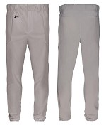 Under Armour Commonwealth Piped Baseball Pant Adult