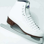 Riedell 115 Ladies Figure Skate