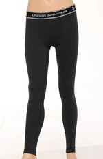 Under Armour Evo Cold Gear Fitted Legging Youth