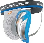 Shock Doctor Core Supporter with Bio-Flex Cup Teen