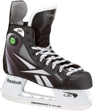 Reebok 4K Pump Hockey Skate Sr.