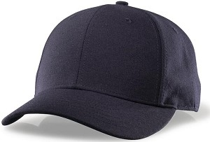 "Richardson Surge Umpire Cap Flexfit - 2.5"" Visor"