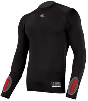 Easton EQ5 Protective Compression Long Sleeve Sr.