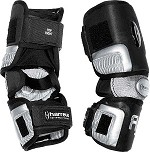Harrow A3 Deluxe Lacrosse Elbow Guard