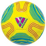Vizari Pulsar Soccer Ball Yellow