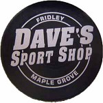 Dave's Puck