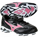 Mizuno Finch Franchise G2 Softball Shoe