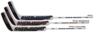 Sherwood 5030 Composite Goalie Stick Jr.