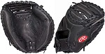 Rawlings Gold Glove Gamer Catchers Mitt 32.5