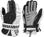 Warrior Hundy Lacrosse Gloves