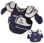 Hespeler EPS Hockey Shoulder Pad Sr.