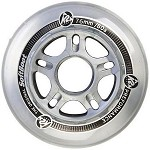 K2 76mm/80a Wheel 4-Pack