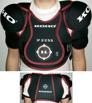 Koho 2255 Hockey Shoulder Pad Sr.