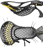 Easton F1 Launch Lacrosse Head Strung