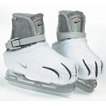 Nike Furry Friend Polar Bear Ice Skate