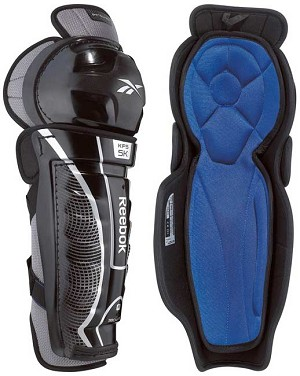 Reebok Kinetic Fit 5K Shin Guard Sr.