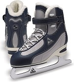 Jackson Ladies Classic Softec Skate Navy