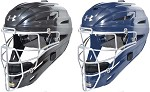 Under Armour Victory Catchers Mask Youth