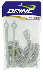 Brine TPX Women's Lacrosse String Kit