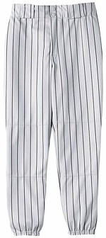 Wilson Pinstripe Poly Baseball Pant Youth
