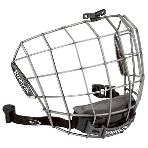 Reebok 11K Hockey Face Mask