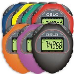Robic OSLO All Purpose Stopwatch